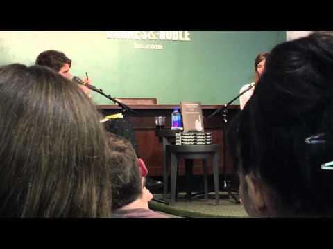 Carrie Brownstein - Hunger Makes Me A Modern Girl book launch w/Gaby Hoffmann