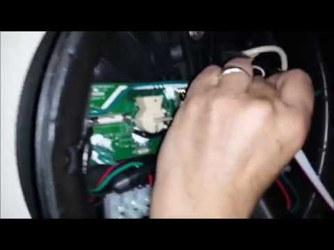 GM Voltec Level 2 EV charger dead. Can it be fixed? YouTube
