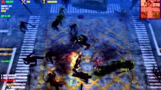 Dead Frontier 3D- Nine Cutter X Review (No Drugs)