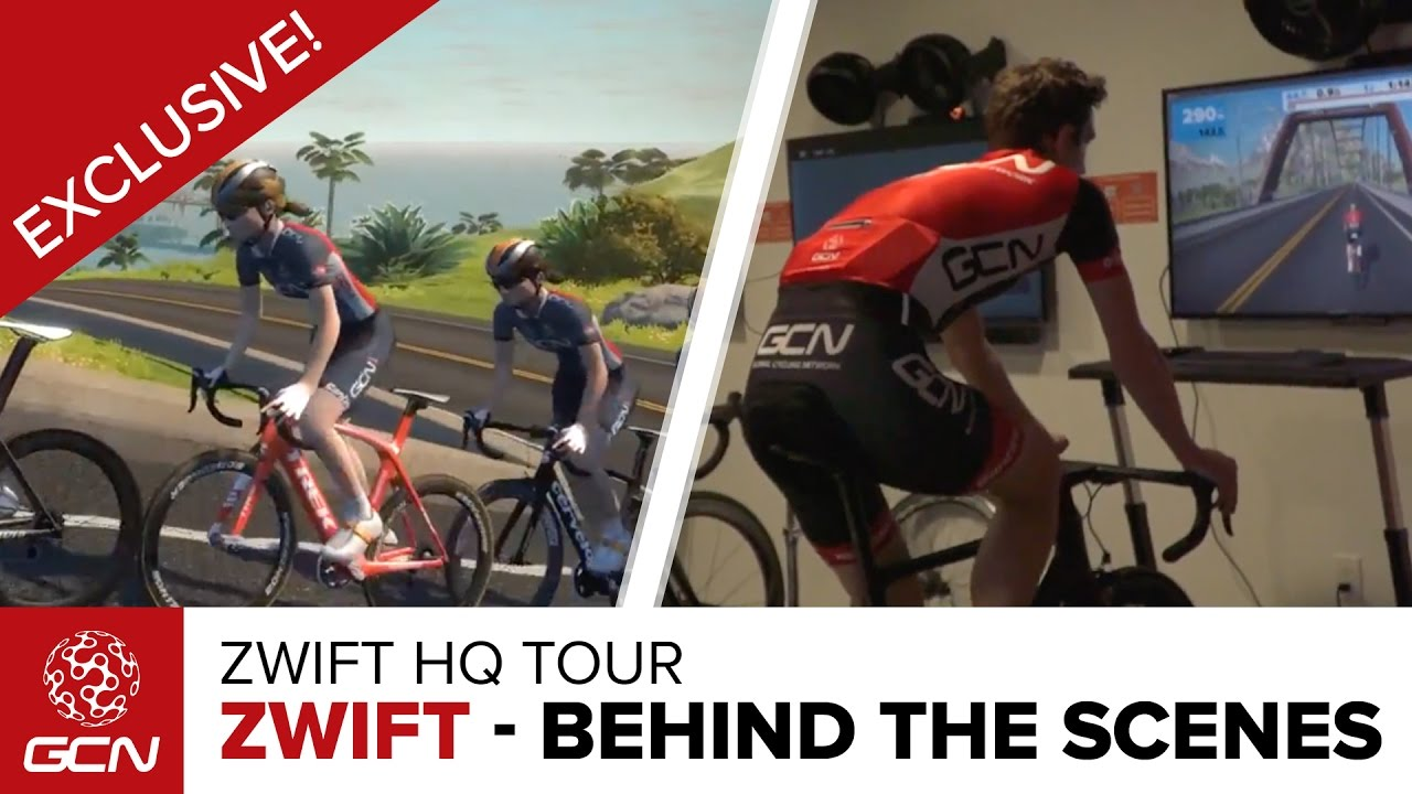 Zwift cycling app secures $120 million in funding