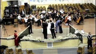 Baixar Con Te Partirò | Andrea Bocelli | Monte Cristo Coral e Orquestra | Músicos Para Casamento