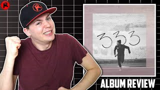FEVER 333 - STRENGTH IN NUMB333RS | ALBUM REVIEW