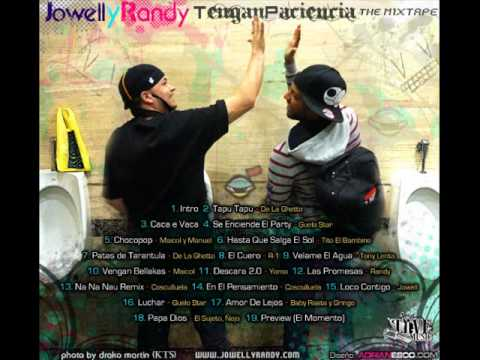 Download Tapu Tapu Jowell Y Randy feat. De La Ghetto ( El momento 2010)