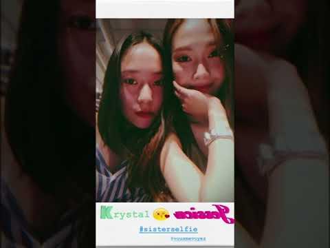 2018/7/30 jessica.syj Instagram Story update1(Jessica Jung)