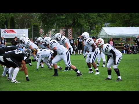 Böblingen Bears Oberliga Season 2011 Video
