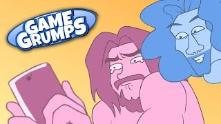 Heeding the Call - Game Grumps Animated - by Shoocharu