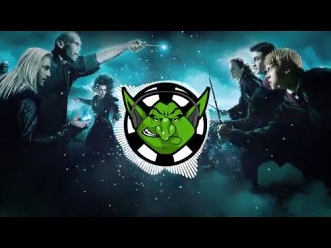 Harry Potter - Expecto Patronum (Goblins From Mars Trap Remix)