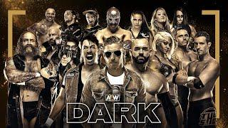 8 Matches Featuring Orange Cassidy, Jade, 2point0, Leyla Hirsch, Hybrid2 & More | AEW Dark, Ep 108