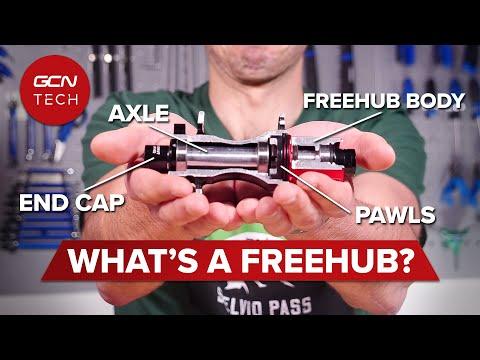 Bicycle Freehub Tear Down | GCN Tech Deep Dive thumbnail