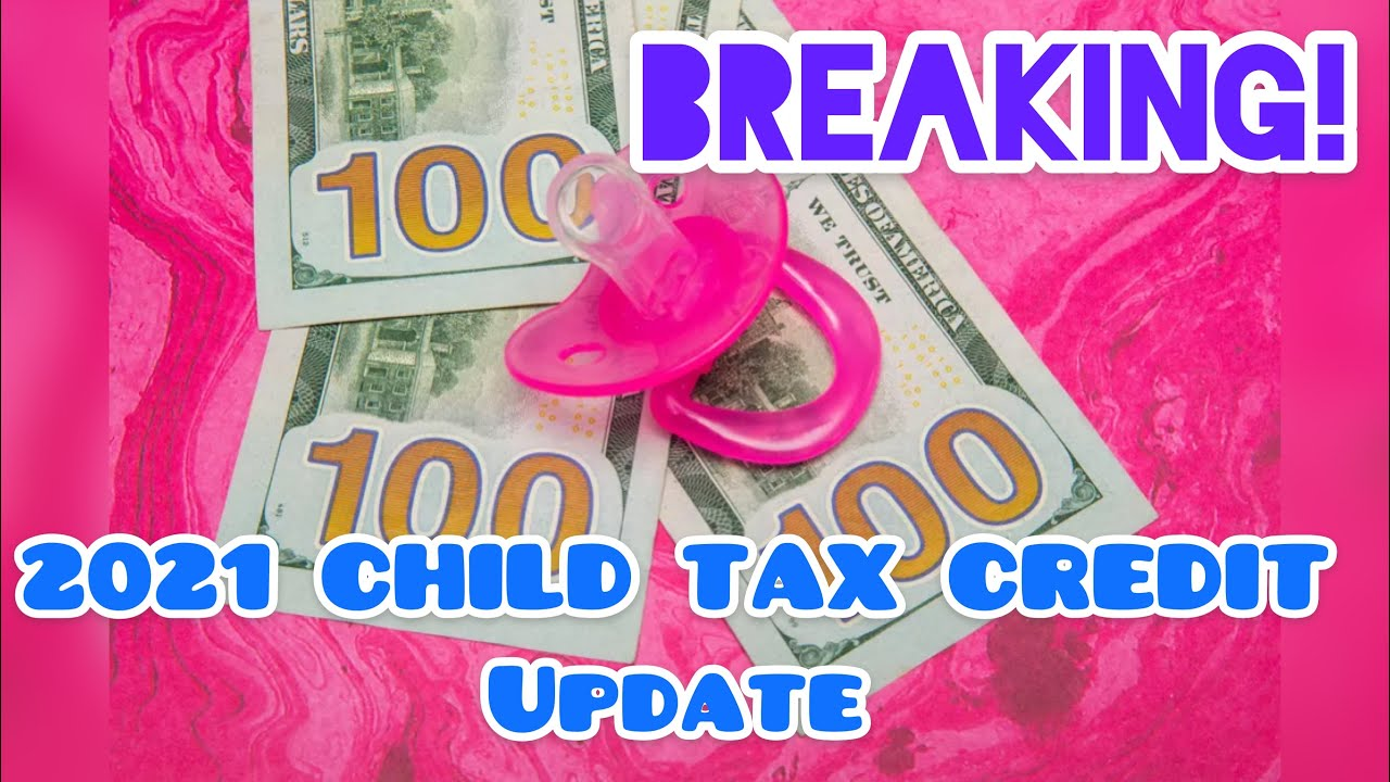 Download YES! BREAKING! CHILD TAX CREDIT UPDATE | STIMULUS UPDATE FOR CTC | DAILY NEWS