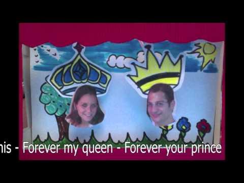 Janina & Ido Wedding Clip - Our Story began