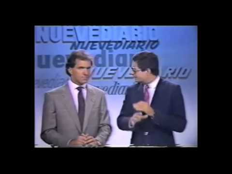 Offshore Argentina 1987
