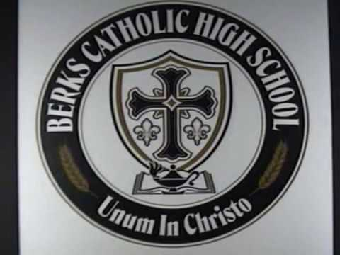 Berks Catholic High School 9-12-11