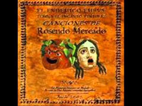 Rosendo-Colosal colofón