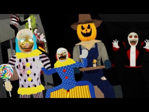 Halloween Party Expo 2020 Halloween & Party Expo 2020 Roblox   YouTube
