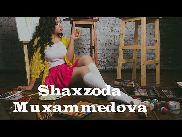Ozbek Shou Biznes olami-Shaxzoda Muxammedova |2018 rasmlari|[NCS release]