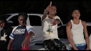 Jungle Muzik Larry- All On You |Official Music Video| @Twone.Shot.That