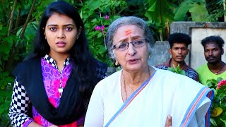 Krishnathulasi EP-130 23/08/16 Full Episode Malayalam Serial Krishnathulasi