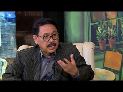 NasDem Merebut Banten ( (Ngopi Sore epsd.33 bersama Ranta Soeharta)