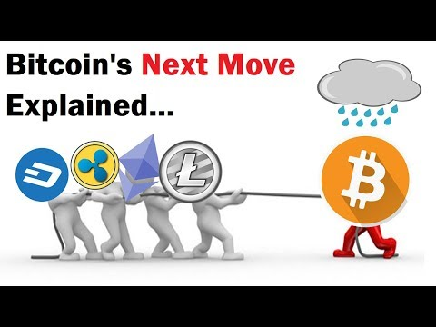 Bitcoin Lags Behind Altcoins... What Now?