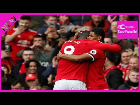 Premier League : Marcus Rashford et Manchester United plombent Liverpool