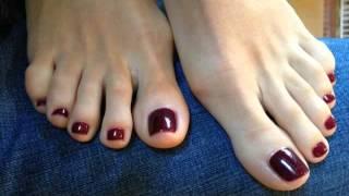 Pretty Feet II