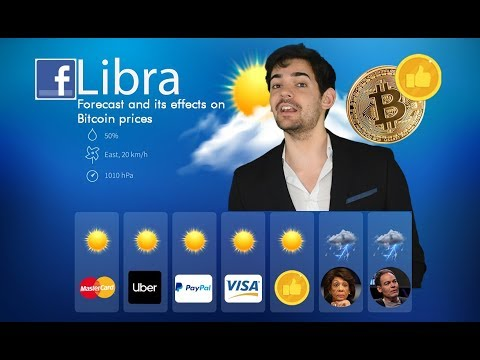 Facebook Libra: Forecast And Its Effects On Bitcoin Prices