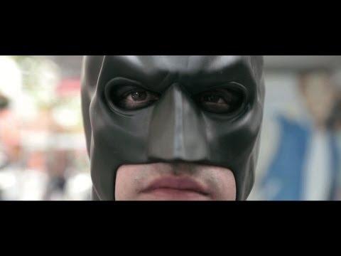 Batman vs. Zombies - Gangnam Style/Thriller