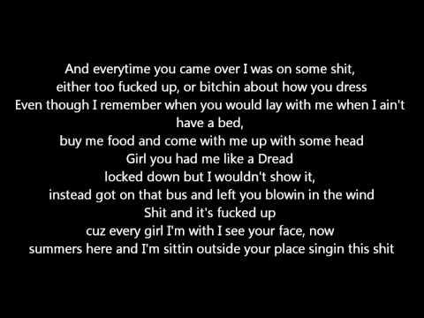 MGK - Her Song (Lyrics)