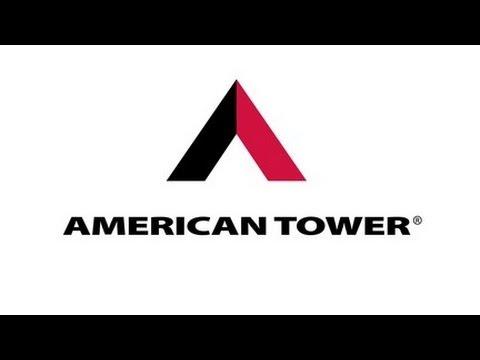 American Tower Corp: Profits calling