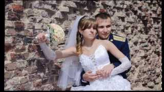 Космическая свадьба