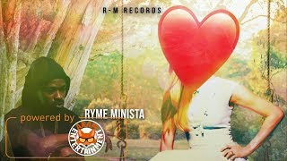Ryme Minista - Emoji Heart - February 2018