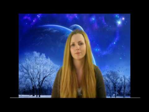 Blue Leann Rimes Cover by Adrienne