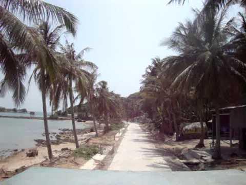 đường quanh đảo Hòn Đốc.MPG