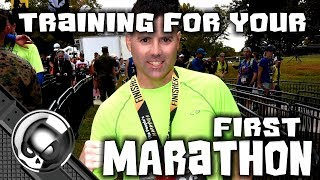 Top 10 Tips For Running Your First Marathon