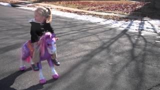 Little Tikes GiddyUp 'N Go Pony