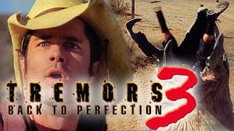A Bad Day At The Office | Tremors 3: Back To Perfection