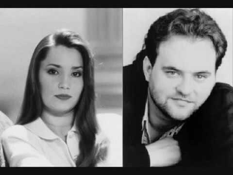 Paul Charles Clarke & Barbara Frittoli | Da tutti abbandonata.... | Maria Stuarda (Live) | Donizetti