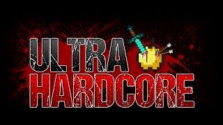 UltraHardCore#4 - ALLA LUCE DEL SOLE!
