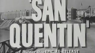 San Quentin (1946) Trailer