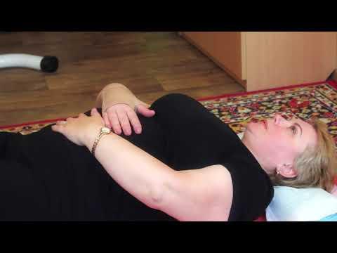 Лимфедема: ЛФК для пациентов с лимфедемой нижних конечностей