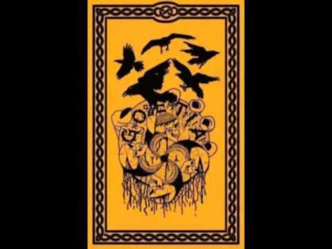 GOETIA - Orphic Hymn To Dionysos (Hades Spektro Amok)