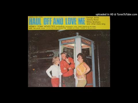 Haul Off And Love Me Full Album