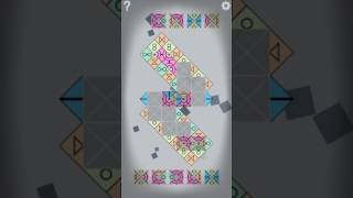 AuroraBound - Pattern Puzzles - World 9