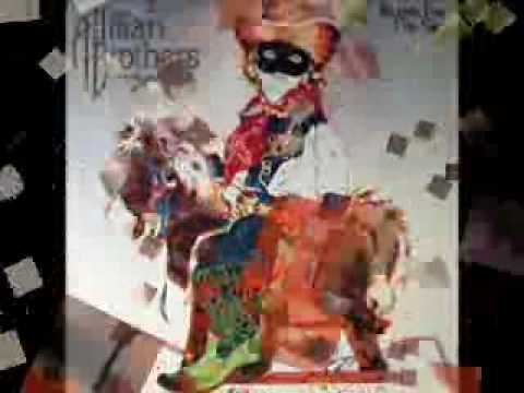 "Allman Brothers ""Reach for the Sky"" - Full Album"