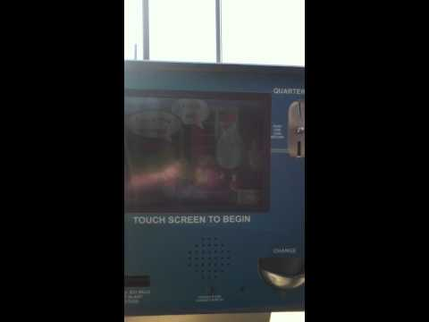 the funniest carwash screen in history