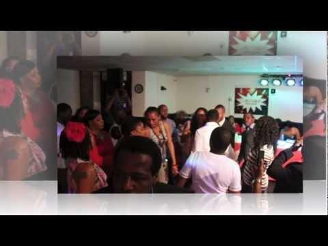 Sierra Leone Meet Guinea in Celebrating 2013 New Year Eve