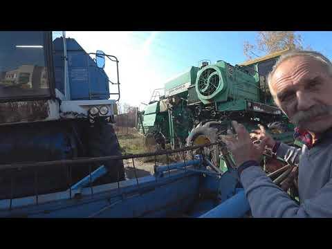 Банкротное имущество серия 23 ( комбайны Дон, Енисей, трактора МТЗ-82, К-700)