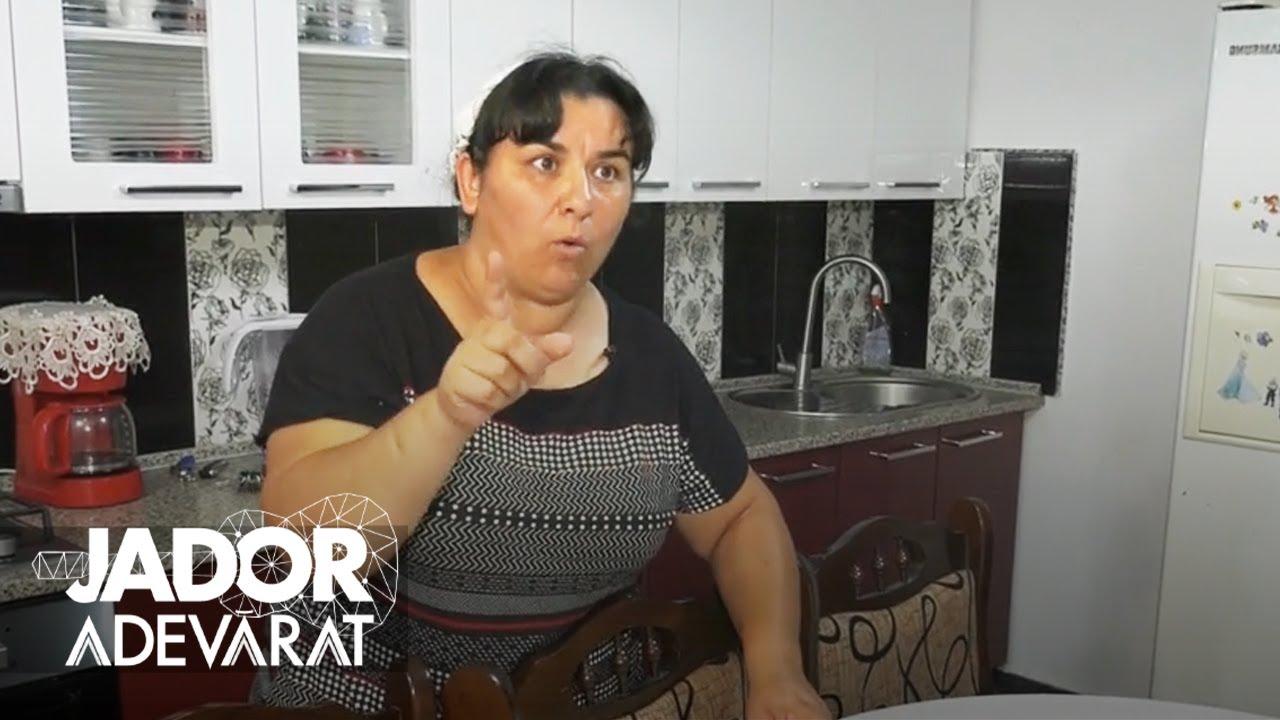 Mama lui Jador, confruntări cu fiul! Ce zvonuri a auzit despre Ionuț: