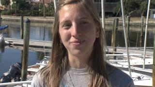 Trixy Agusti - Snipe Sailor (in Spanish)